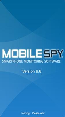 mobile spy v6.6